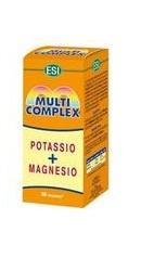 Multicomplex Potasiu si Magneziu - Esi Spa