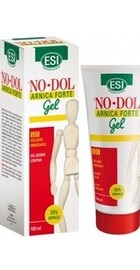 No-Dol Arnica Forte Gel -  Esi Spa