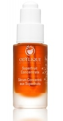 Ser facial antirid Superfruit - Odylique