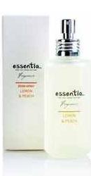 Spray odorizant de camera natural Lamaie si Piersica - Essentiq