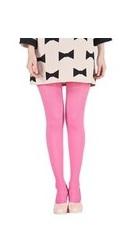Ciorapi pantalon Alina Style trandafiriu - Estrade
