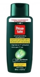 Petrole Hahn Sampon antimatreata pentru par gras - Eugene Perma