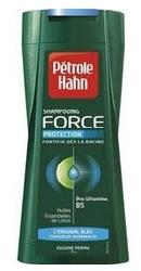 Petrole Hahn Sampon pentru par alb si grizonat - Eugene Perma