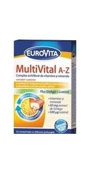 Multivital A-Z - Eurovita