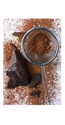 Pasta de Cacao Organica Cruda - Evertrust