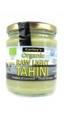 Tahini Light Organic Crud - Evertrust