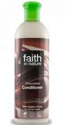 Balsam par cu ciocolata pentru toate tipurile de par - Faith in Nature
