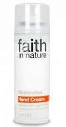 Crema de maini cu ulei de canepa - Faith in Nature
