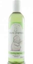 Sampon hidratant cu aloe vera pentru bebelusi - Faith in Nature