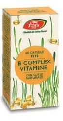 B complex vitamine naturale – Fares