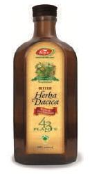 Tonic Bitter Herba dacica - Fares