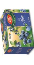 Ceai cu afine - Fares
