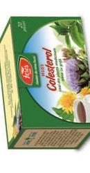 Ceai Colesterol - Fares