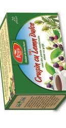 Ceai Crusin cu lemn dulce - Fares