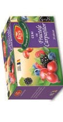 Ceai cu fructele Carpatilor - Fares