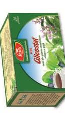 Ceai Glicostat - Fares