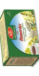 Ceai Hemorlax - Fares