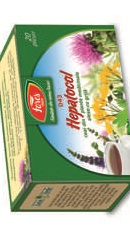 Ceai Hepatocol - Fares