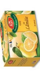 Ceai cu lamaie - Fares