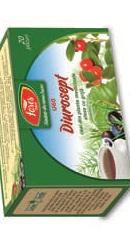 Ceai diurosept - Fares