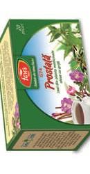 Ceai Prostata - Fares