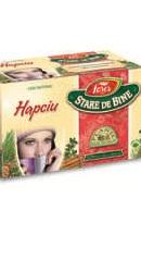 Ceai Hapciu- raceala si gripa
