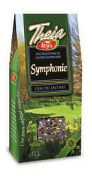 Ceai Theia Symphonie - Fares