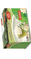 Ceai verde cu iasomie - Fares