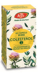 Colesterol 2 - Fares