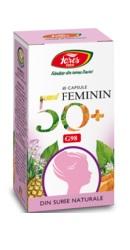 Feminin 50 Plus G98 -  Fares