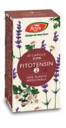 Fitotensin 2 - Fares