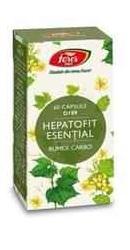 Hepatofit Esential - Fares
