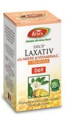 Sirop Laxativ - Fares