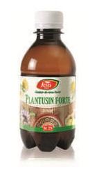 Sirop Plantusin Forte - Fares