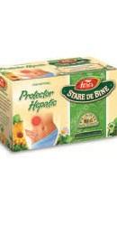 Ceai Protector hepatic - Fares