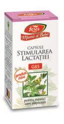 Stimularea lactatiei - Fares