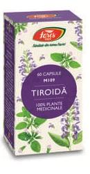Tiroida - Fares
