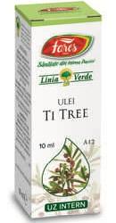 Ulei esential Ti tree - Fares