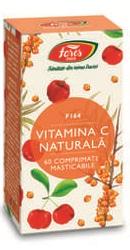 Vitamina C naturala – Fares