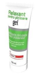 Relaxant pentru picioare Gel -  Farmaclass