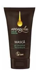 Argan Plus Masca Ulei de masline - Farmec
