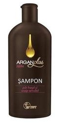 Argan Plus Sampon Jojoba - Farmec