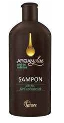 Argan Plus Sampon Ulei de masline - Farmec