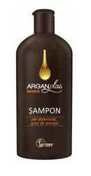 Argan Plus Sampon Keratina - Farmec