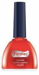 Carmin dezinfectant pentru unghii - Farmec