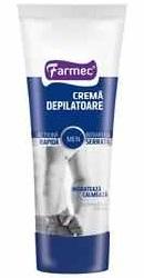 Crema depilatoare Men - Farmec
