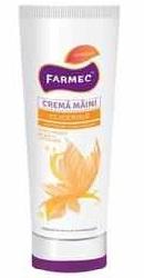 Crema de maini cu Glicerina si Vitamina E - Farmec