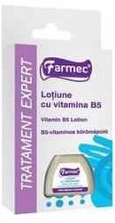 Tratament Expert  Lotiune cu Vitamina B5 - Farmec