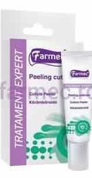 Tratament Expert Peeling cuticular - Farmec