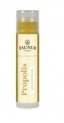 Balsam de buze cu  propolis - Faunus Plant
